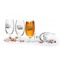 SET REGALO CLUB CALICI BIRRA